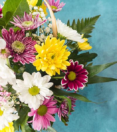 Rogers City Flower Shop