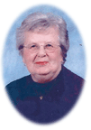 Margaret Florip