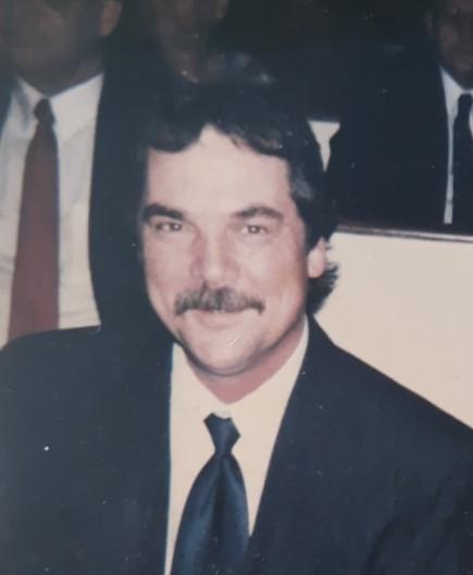 Norman Purgiel