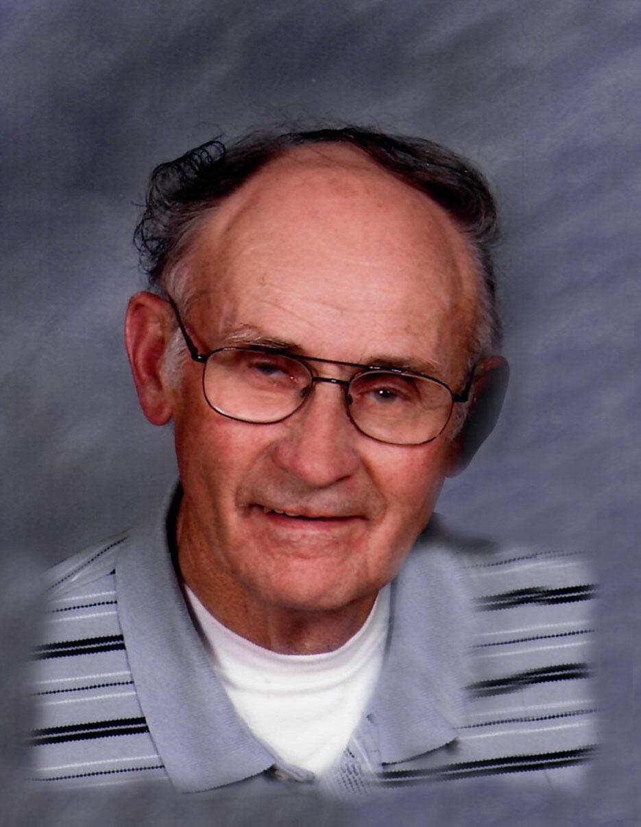Earl Brege