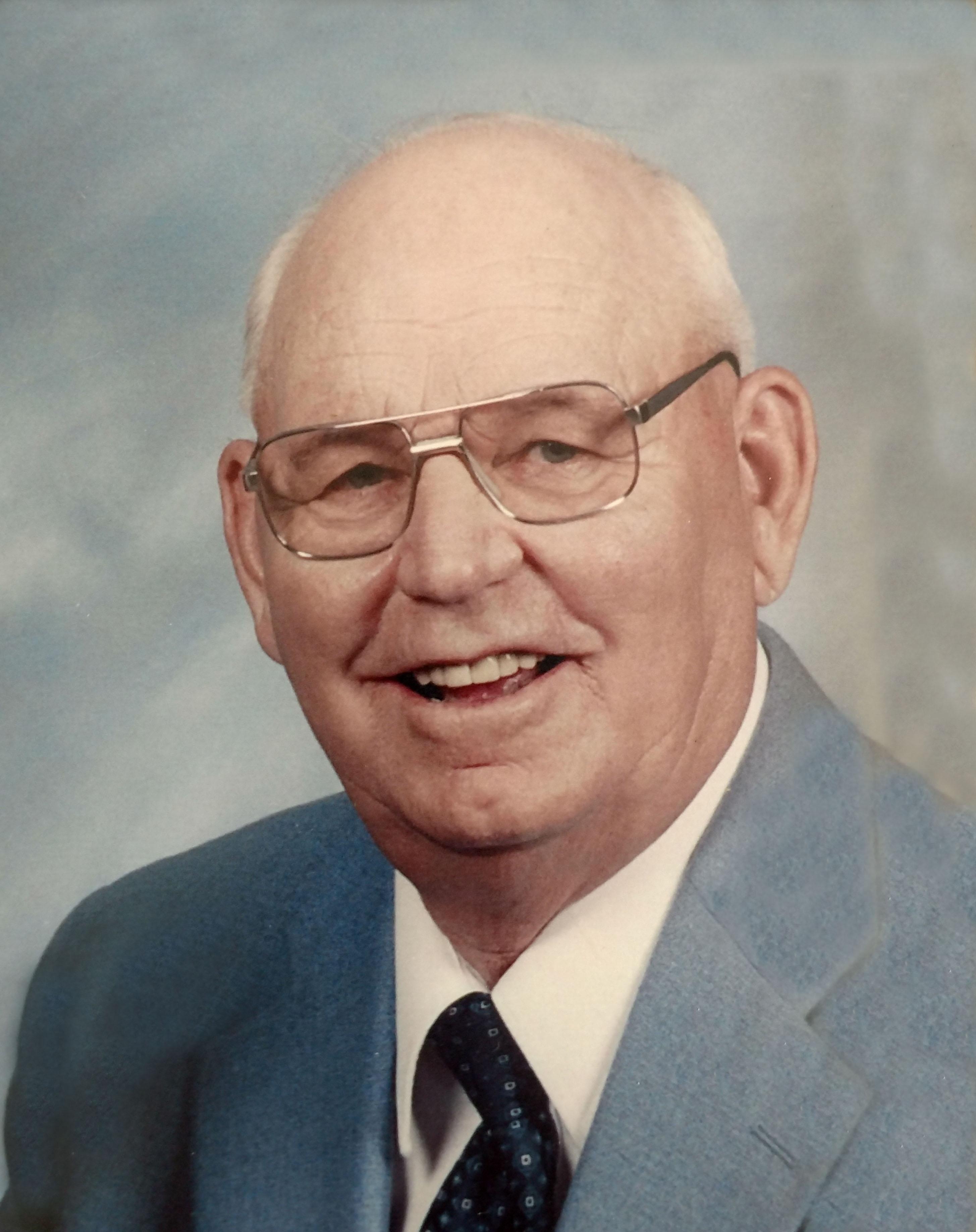 Stanley Herrick