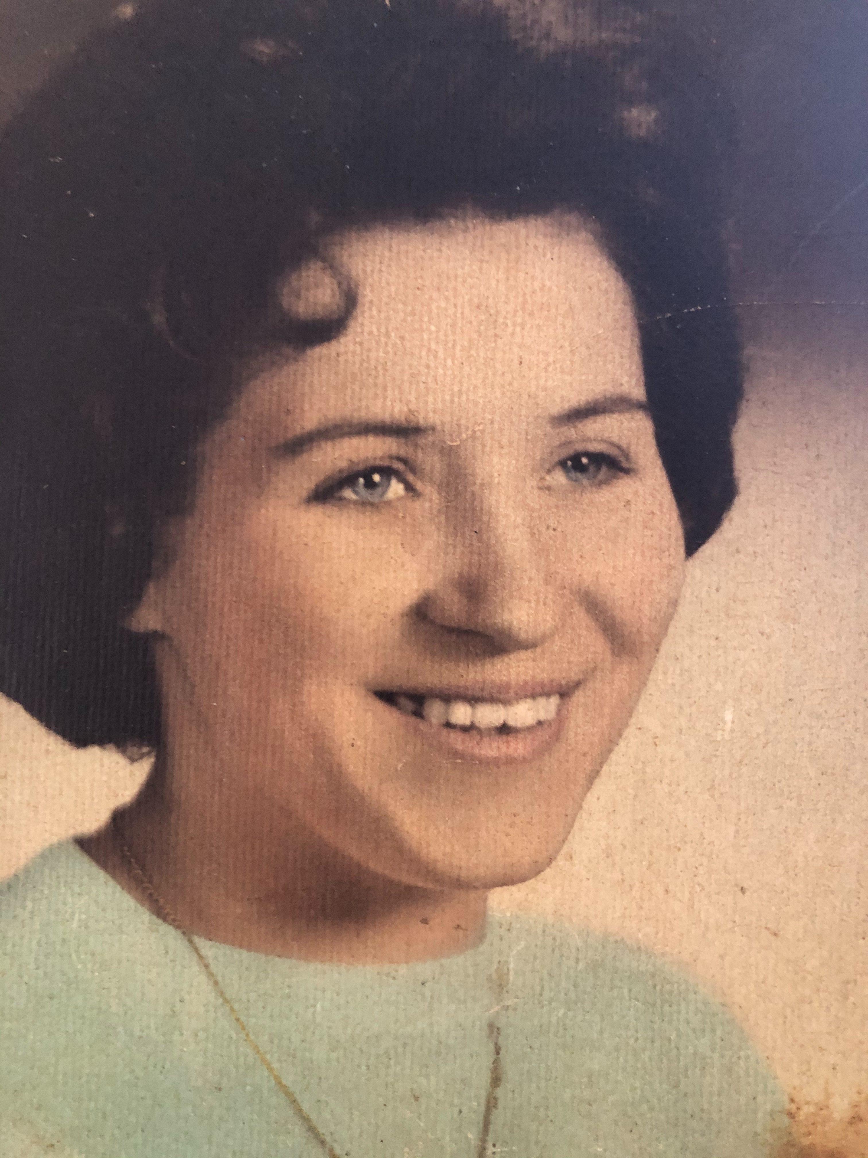 Marian Hoffmeyer