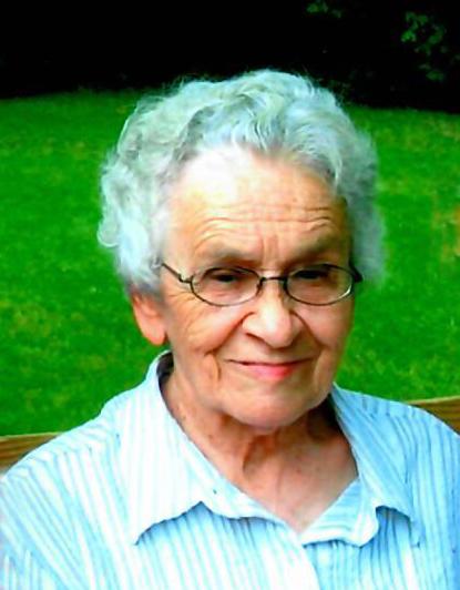 Gertie Dembny