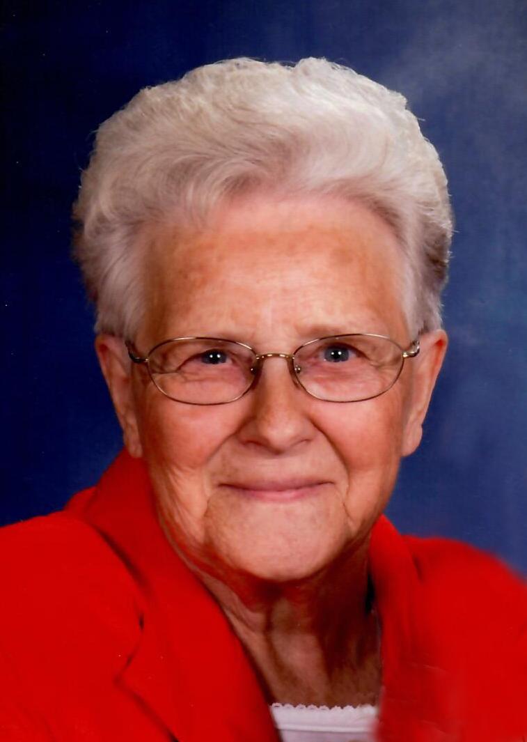 Doris Herrick