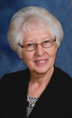 Jacqueline Pilarski