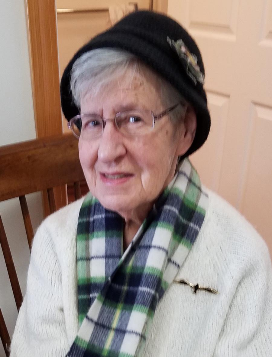 Margaret Pressler