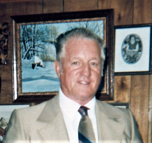 Walter Daniels
