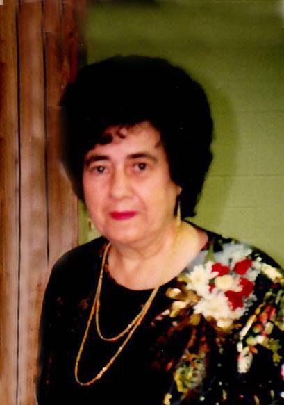 Lillian Wirgau