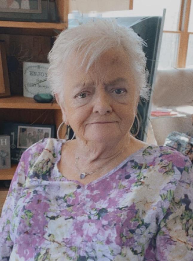 Marjorie Gertz