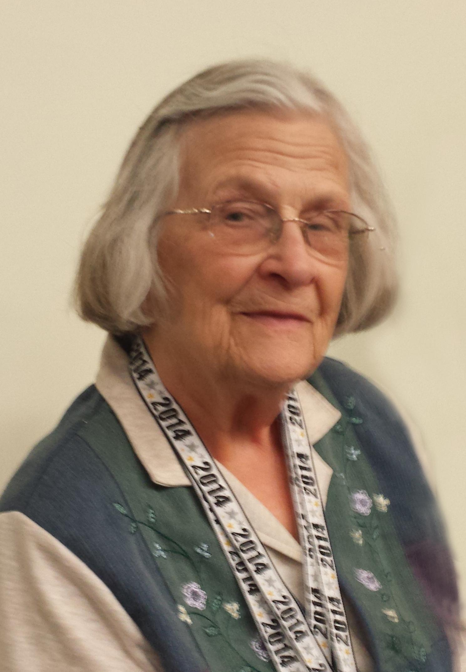 Doris Habedank