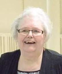 Eileen Hendrickson