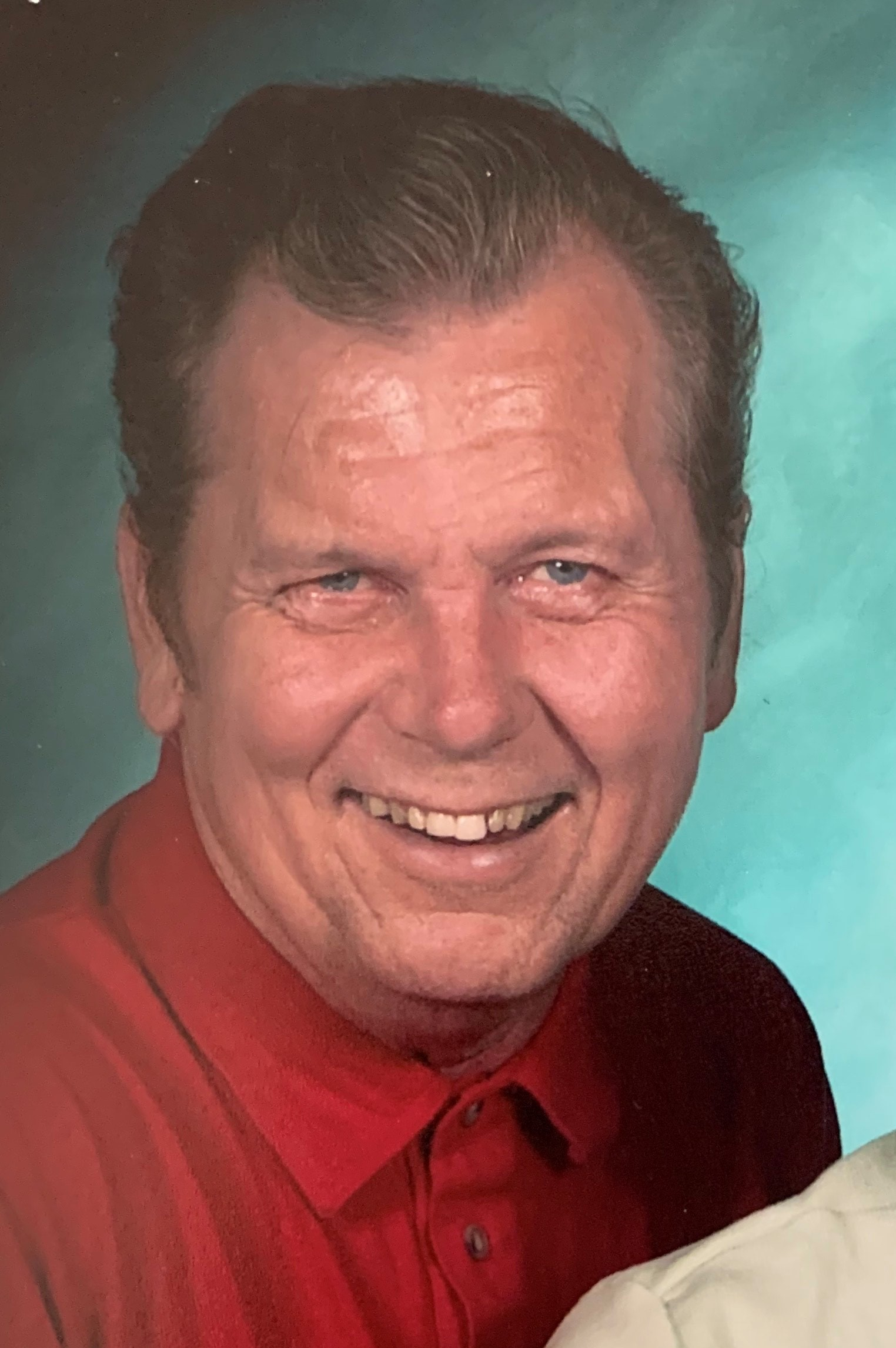 Frederick Rova