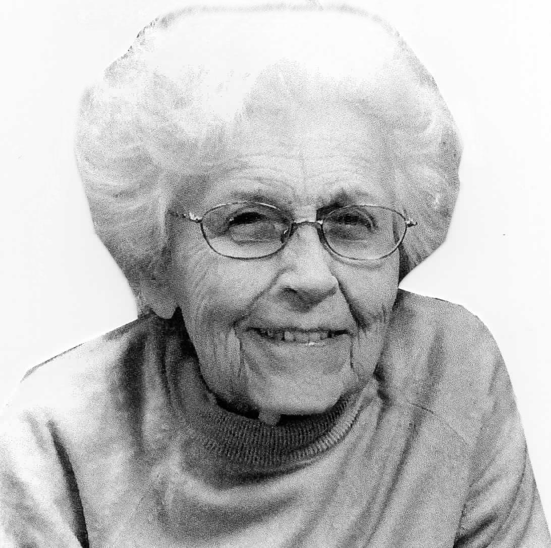 Doris Woolard