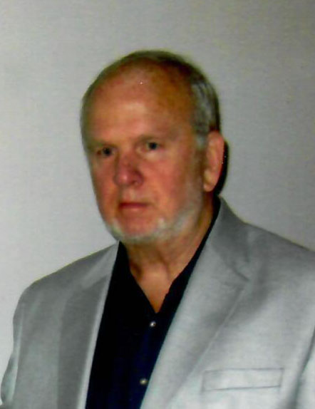 "Robert ""Bruce"" Haywood"