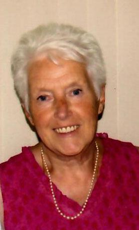 Bernice Rocheleau