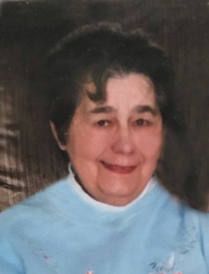 Mary Lou Tulgestke