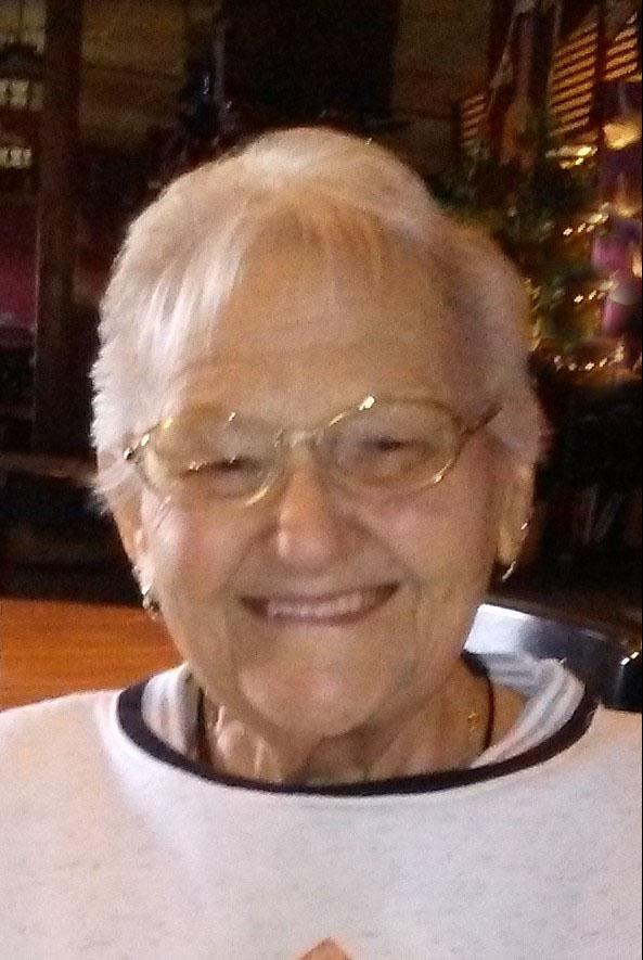 Joyce Crist