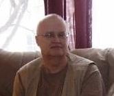 Clarence Hendrickson