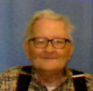Gerald Oswalt