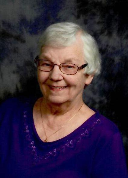 Doris Dowdell