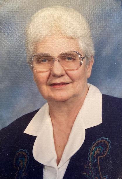 Irene Plume