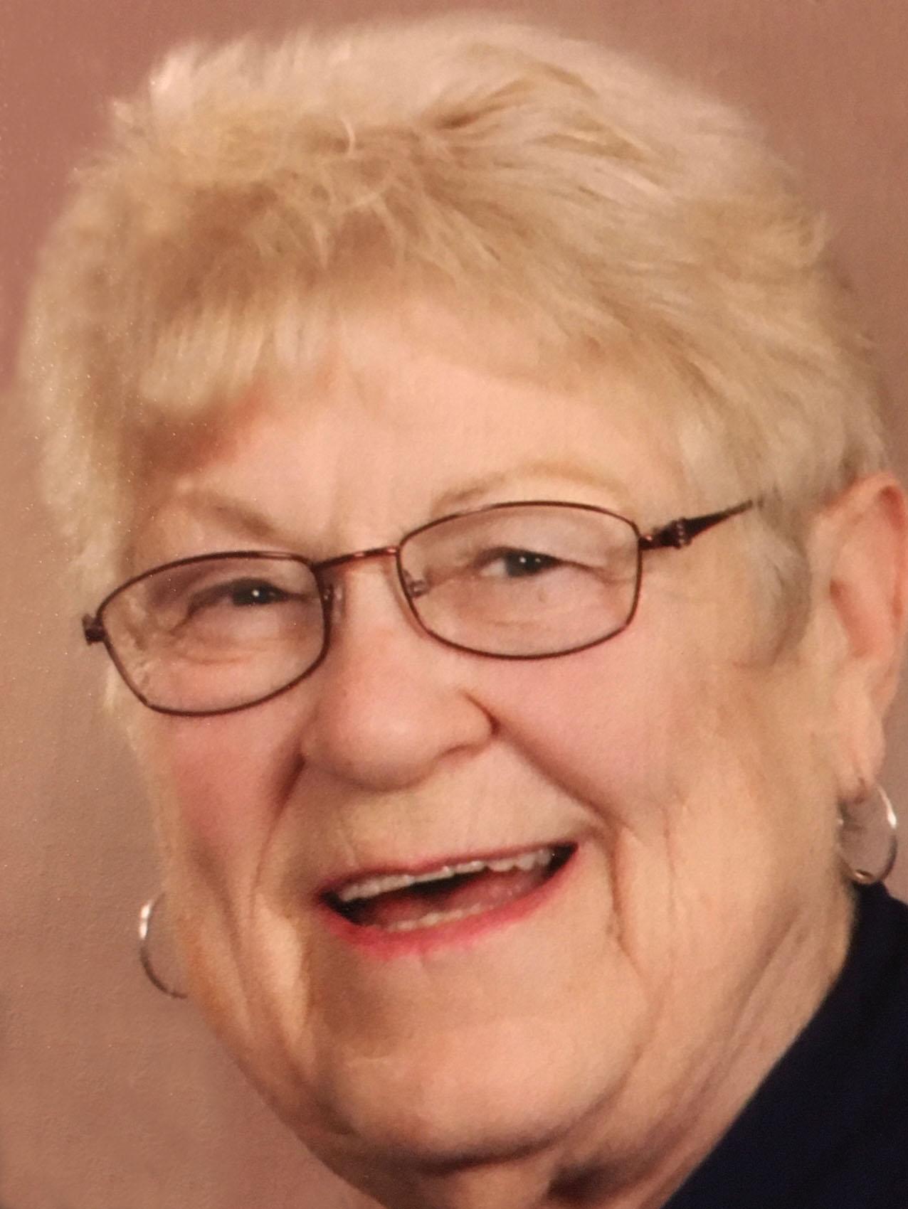 Sharon Gregus