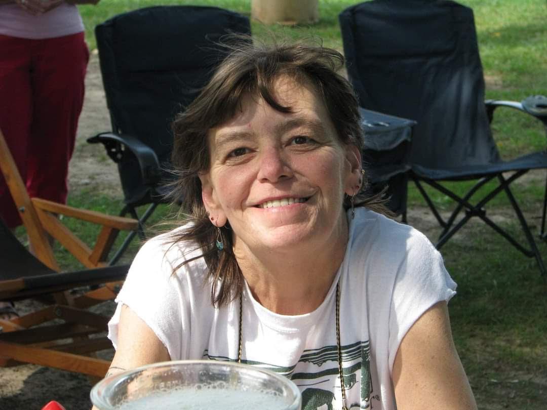 Jane Hallauer