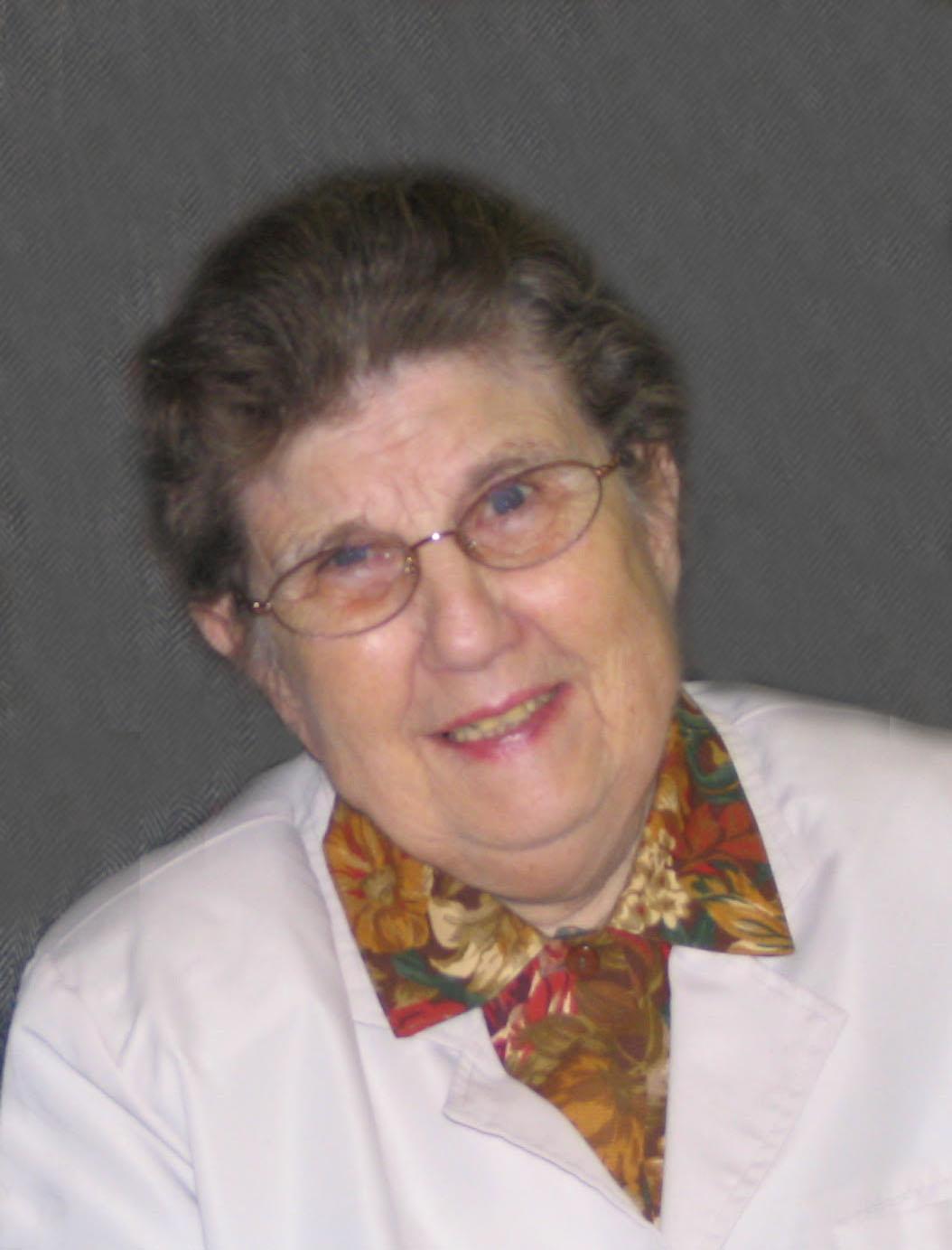 Theresa McFalda