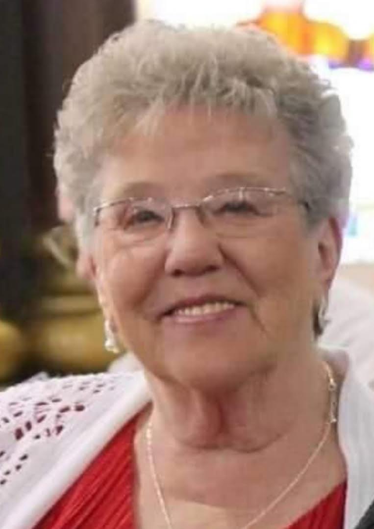 Irene Kamyszek