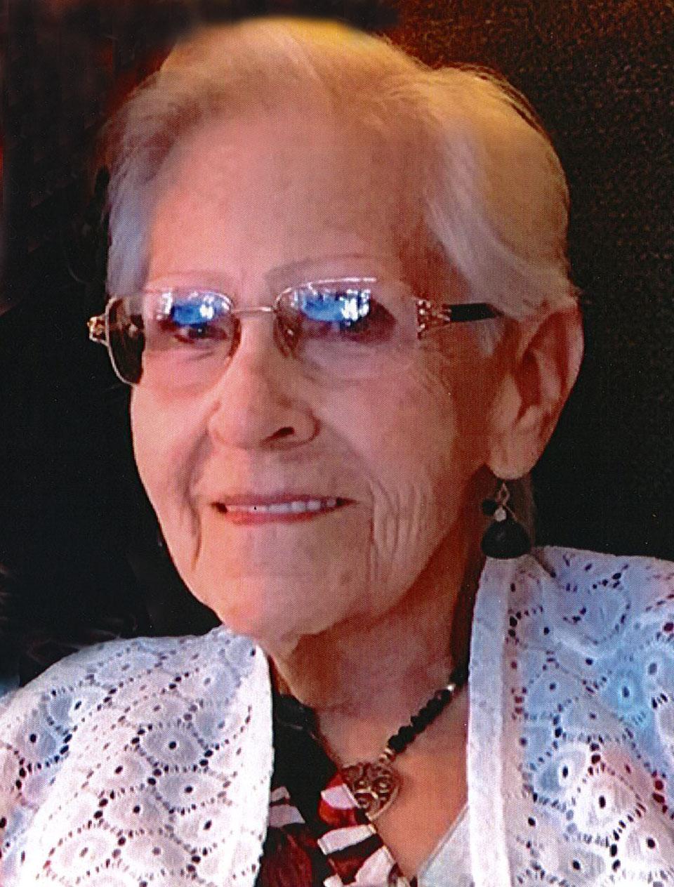 Margaret Grulke