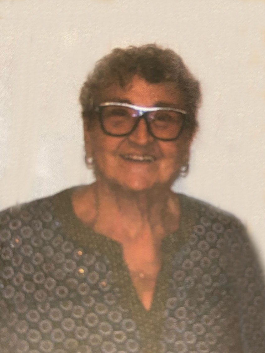 Patricia Suchy
