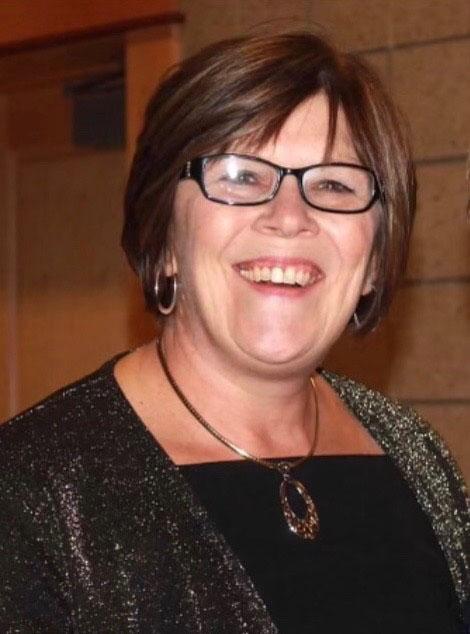 Theresa Szczerowski