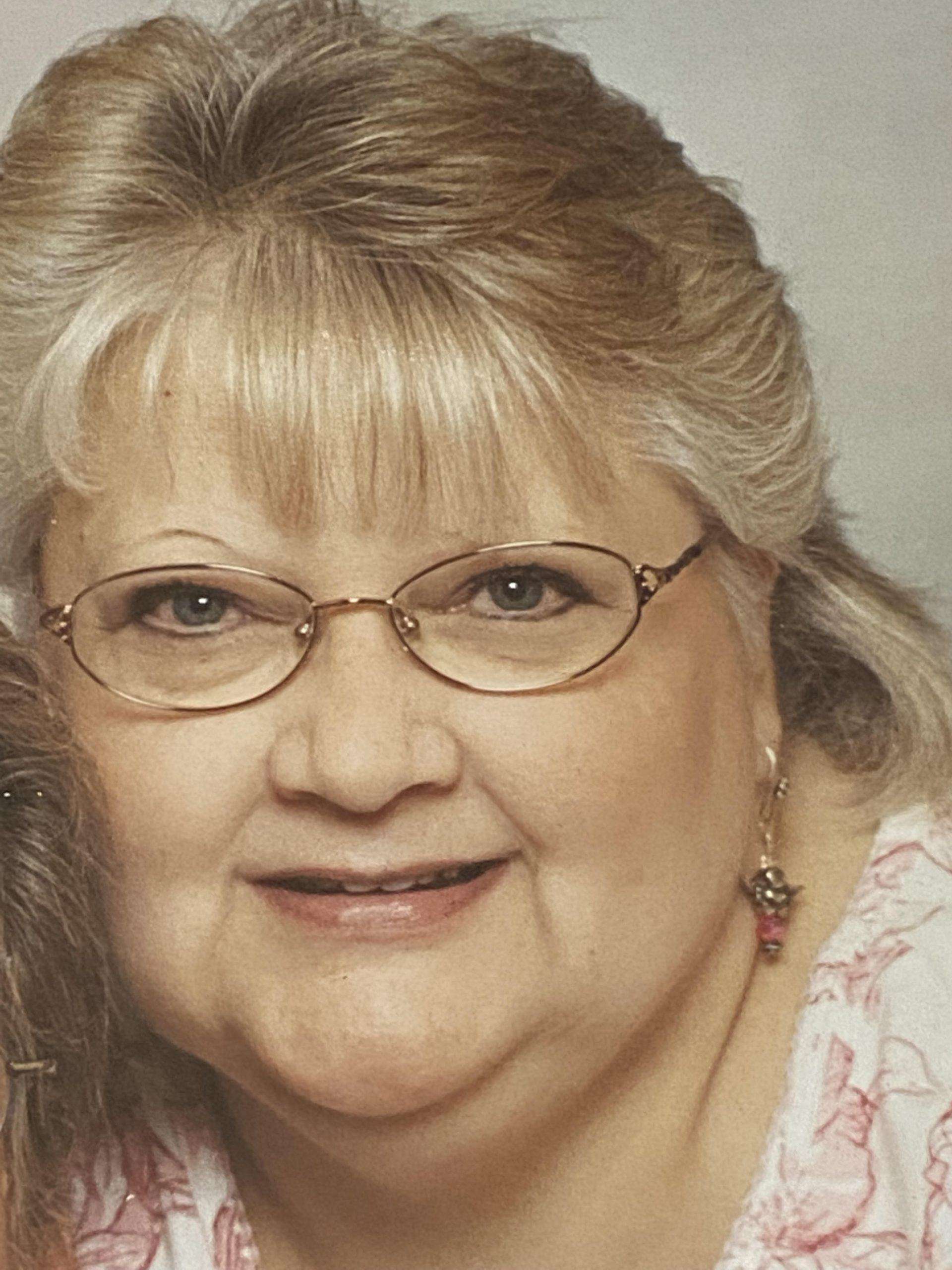 Mary Heid
