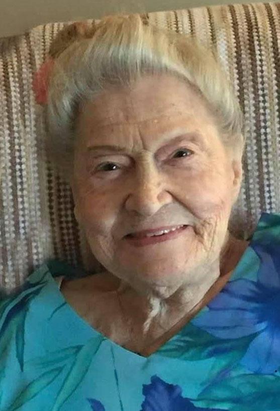 June Heller