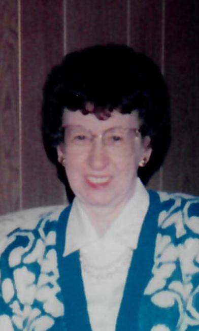 Irene Hughes