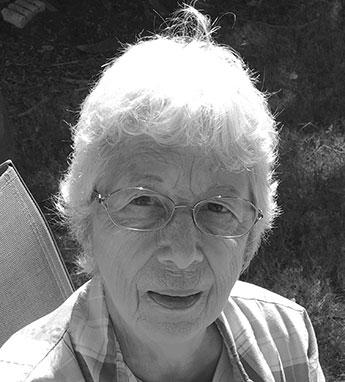 Louise LaPlaunt
