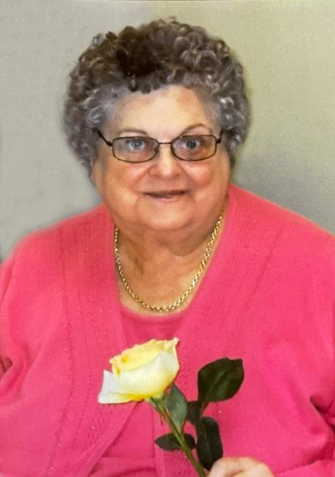 Joyce Pines