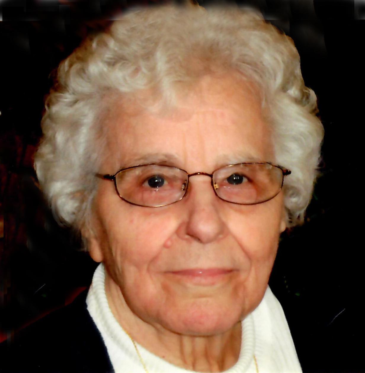 Blanche Polaski