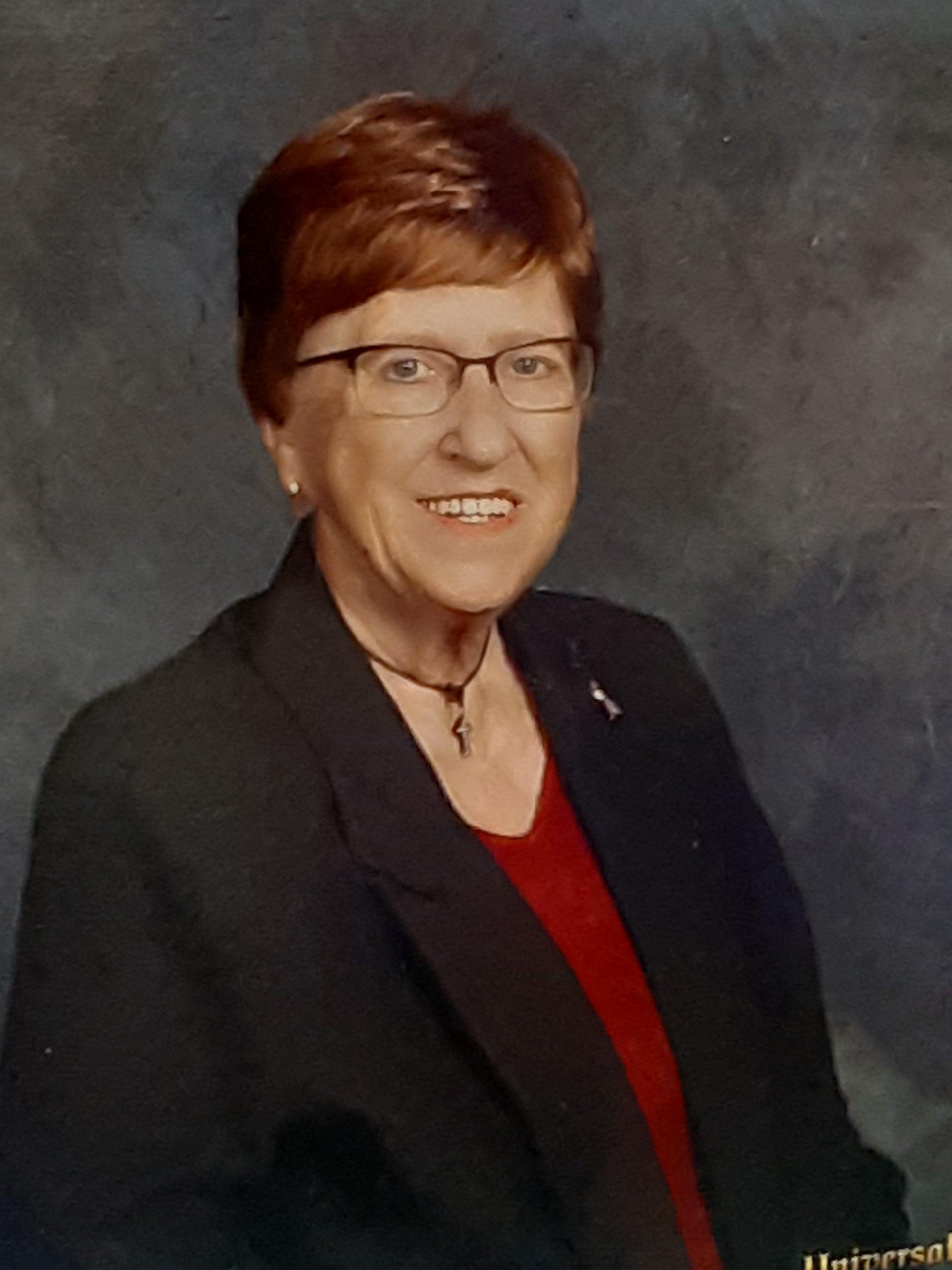Lenita Schroeder