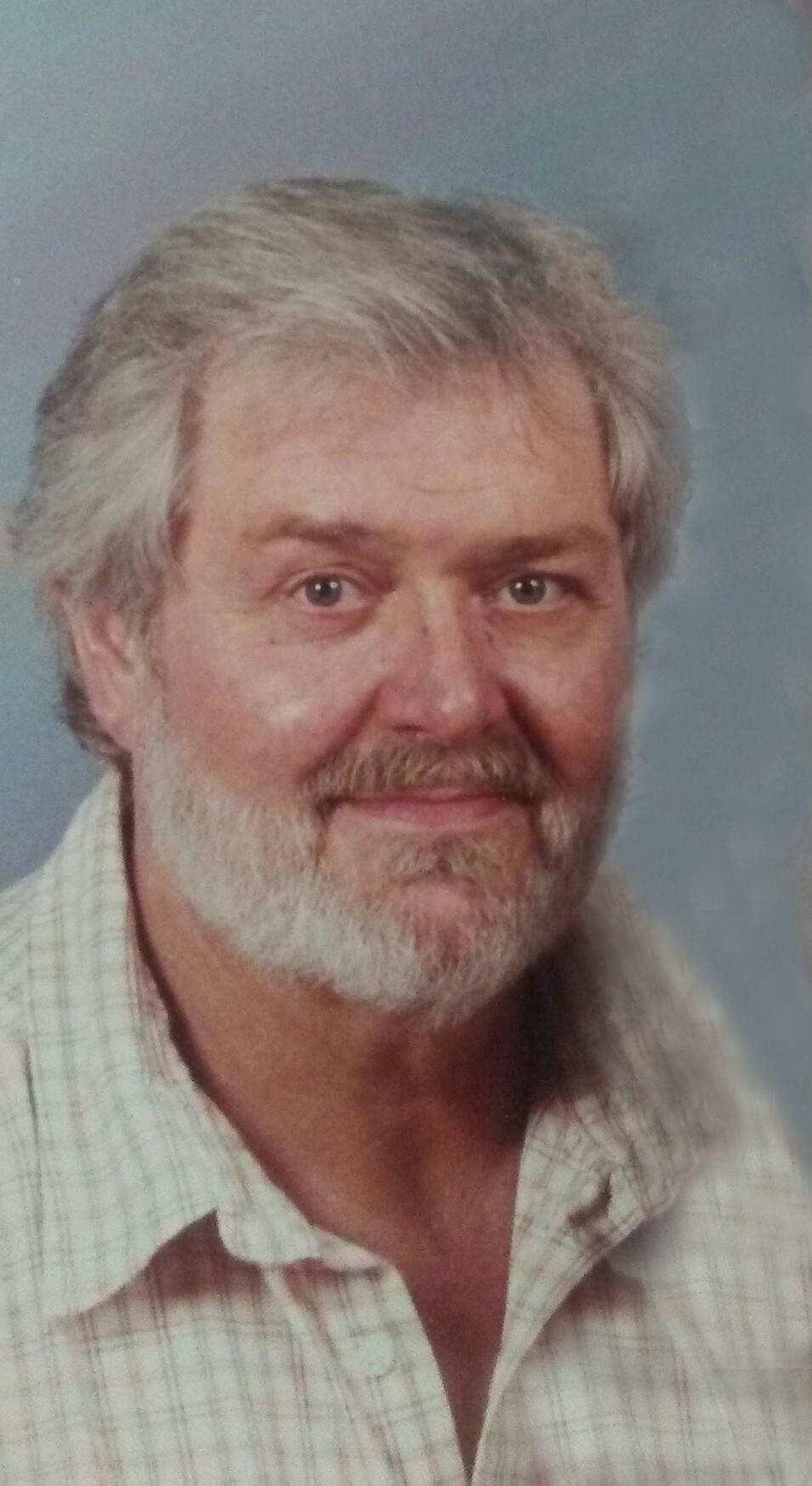 Robert Fenker